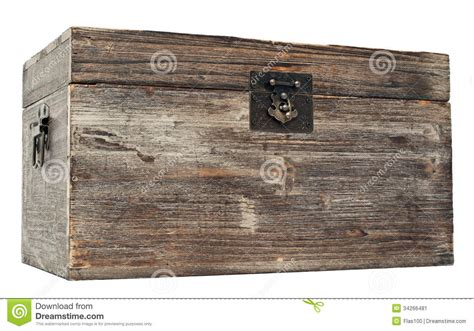 the in the chor trunk an blanc mystery books vieux coffre en bois verrouill 233 image stock image 34266481