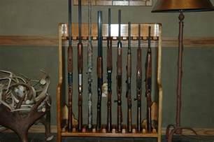pdf diy wood gun rack plans free wood flatbed