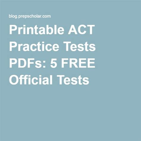 the official act prep pack with 5 practice tests 3 in official act prep guide 2 books act prep questions printable the best act reading