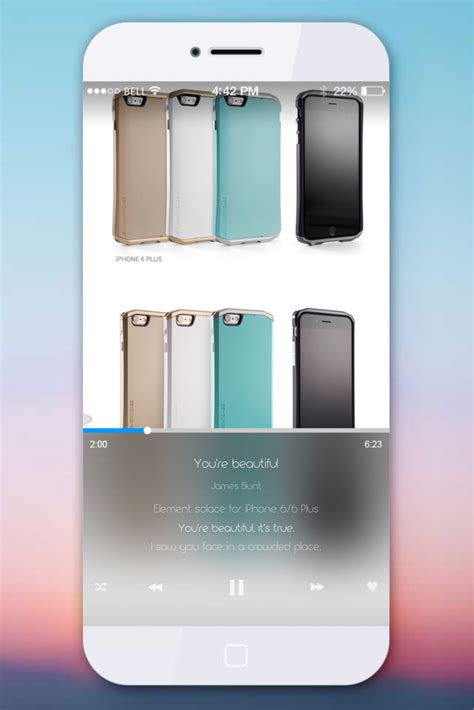 Solace Element Iphone 6plus by ร ว วelement Solace For Iphone 6 6 Plus