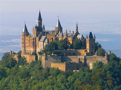 stuttgart castle a documentary about burg hohenzollern a modest home in