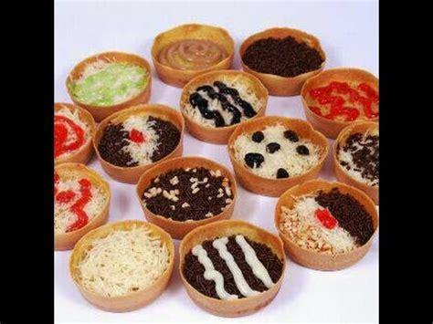resep membuat martabak mini untuk jualan resep membuat martabak manis mini spesial empuk resep gurih