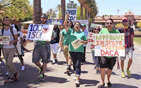 Daca Background Check Daca Rally Tucson Represent Me Az