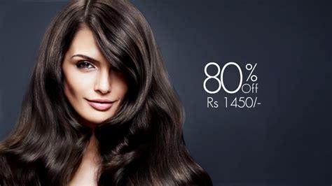 haircut deals lahore glow beauty salon and spa lahore top pakistan