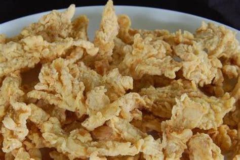 Jamur Crispy Jamur Yoko Jamur Tiram Jamur Kriuk Merk Yoko Kriuk Goreng Sendiri Jamur Crispy Anda Republika