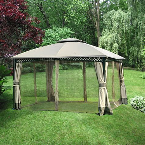 big gazebo 27 creative big lots gazebos pixelmari