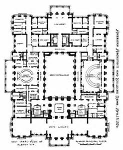 Capitol Building Floor Plan by Stevenwarran New York State Capitol Floor Plans