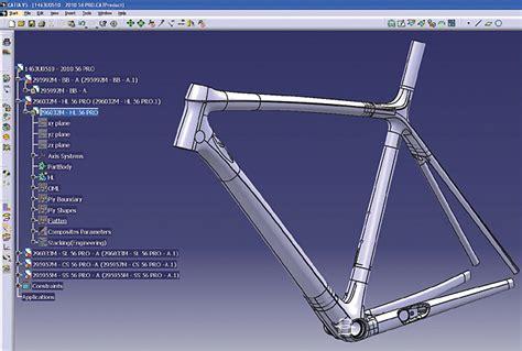 Frame Alternatives catia helps trek design green bikes