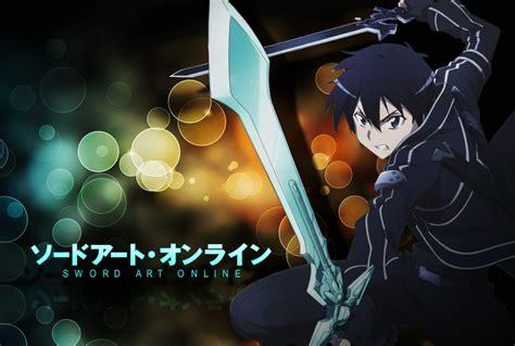 anime wallpaper hd kirito kirito wallpaper hd animebangout