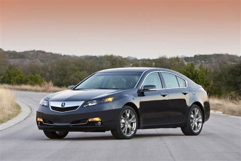 acura highway 2012 acura tl review specs pictures price mpg