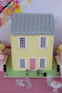 dolls house cake 1000 images about doll house party on pinterest doll houses dollhouses and parties