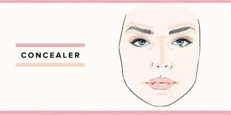 tutorial make up wajah untuk pemula tutorial mudah aplikasi make up wajah lengkap untuk pemula