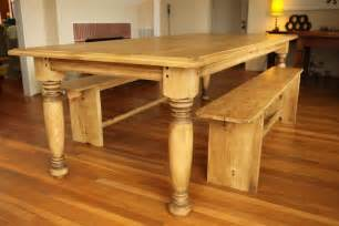 Farm Style Kitchen Tables Charleston Farmhouse Tables