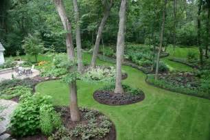 Backyard Landscaping Shade Landscaping Ideas Pictures Landscaping Gardening
