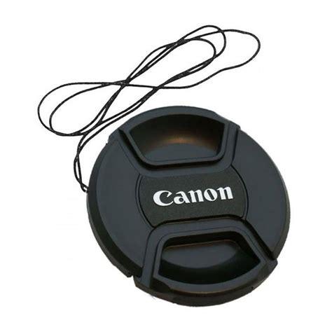Lensa Universal jual universal tutup lensa canon 58 mm harga