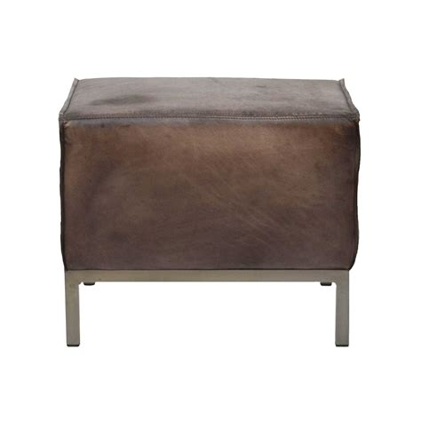 hocker leder leder hocker dolphy livior m 246 bel im industrie design