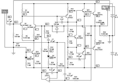 bootstrap integrator circuit bootstrap integrator circuit 28 images half bridge