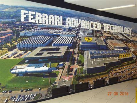Lamborghini Factory Address Photos Of Factory Maranello Attraction Images