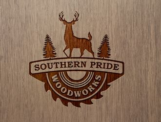 woodworks logo joinery and woodwork logos with solid design features