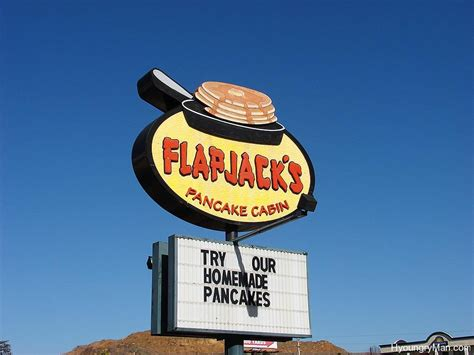 Flapjacks Pancake Cabin by For Breakfast In Sevier County You Can T Go Wrong With