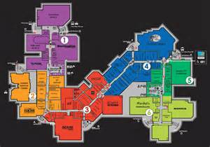 map of mall of sawgrass mills mall map