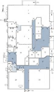 Csu Building Floor Plans Educational Services Building California State