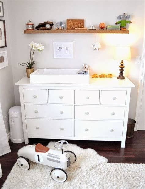 Nursery Changing Table Ideas 17 Best Ideas About Nursery Changing Tables On Pinterest Ikea Hack Nursery Nursery Storage