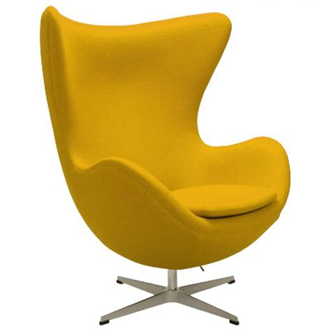 The Egg Chair by Get The Best Egg Chair For Your Place Designinyou