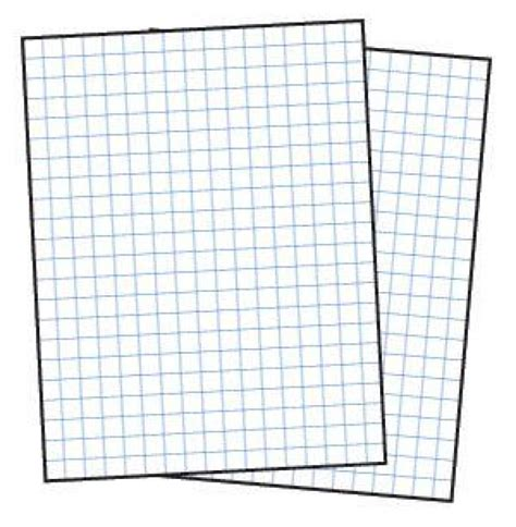 printable lined paper 8 1 2 x 11 best photos of graph paper printable 8 5x11 1 inch grid