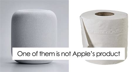 funniest reactions  apples  home speaker