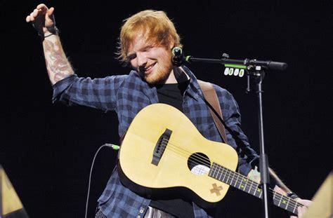 ed sheeran concert ed sheeran picture 337 ed sheeran in concert