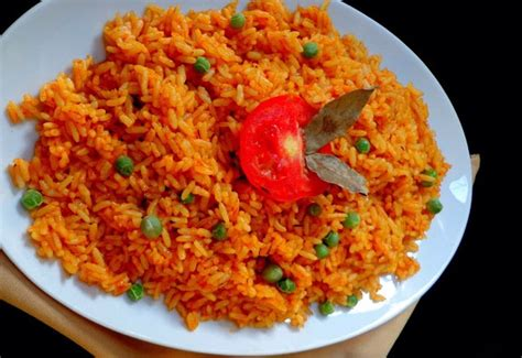 Best Place To Shop For Home Decor by Nigerian Food Recipe Spicy Jollof Rice Viviannesblog