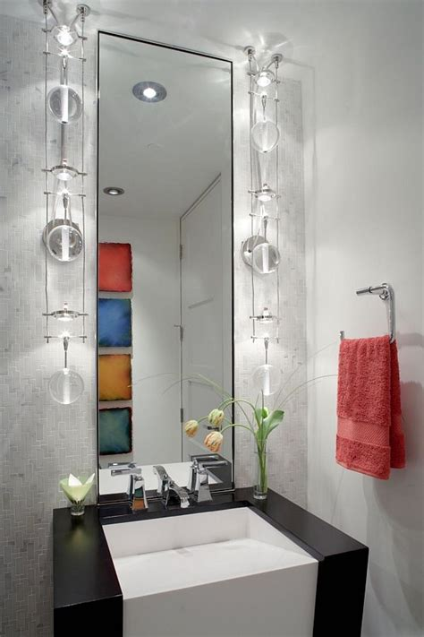 powder room decoration awesome awesome powder rooms the style rebels