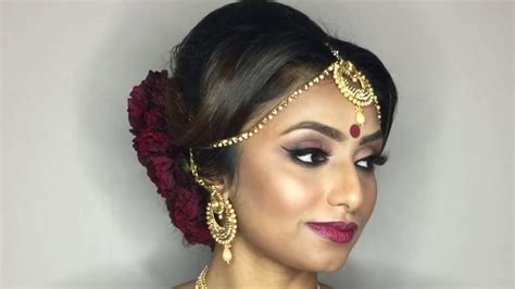 how to become a makeup artist indian makeup and beauty blog south indian bridal hair makeup dressing by jaineesha