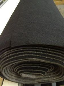 Upholstery Backing by Auto Headliner Upholstery Fabric With Foam Backing 120 X