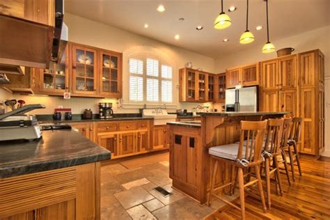 rustic kitchen island plans matchless country kitchen floor plans with rustic