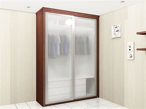 Lemari Es Pintu Kaca lemari sliding 2 pintu kaca dian interior design
