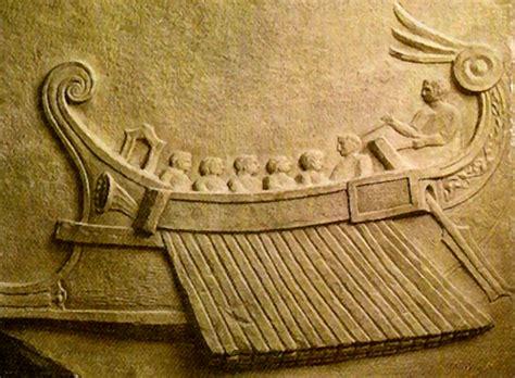 battaglia navale tra greci e persiani radioarchimede siracusa