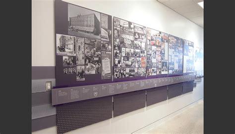 years  history display rdg planning design