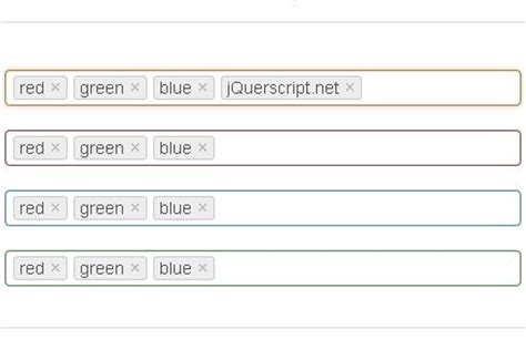 tutorial bootstrap tags input jquery tag token input plugin for bootstrap bootstrap