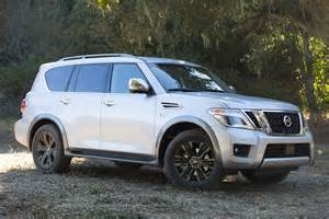 Nissan V8 Nissan Prices 2017 Titan Crew Cab V8 From 35 975 2017