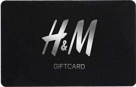 Can You Use New Look Gift Cards Online - h m gift cards voucherline
