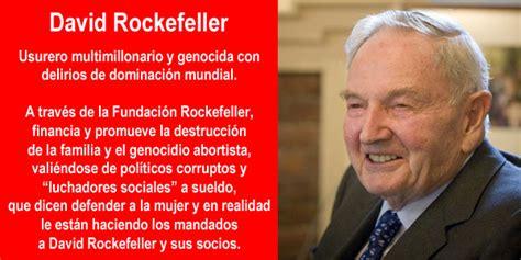 imagenes de la familia rockefeller coto matamoros denuncia la manipulaci 243 n del movimiento