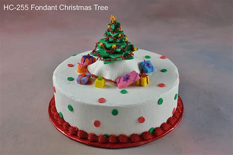 easy classy christmas tree from fondant tree cake fondant designs happy holidays