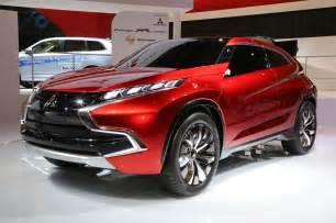 Mitsubishi Cars Models Mitsubishi New Outlander 2016 233 Renovado E Ganha Motor