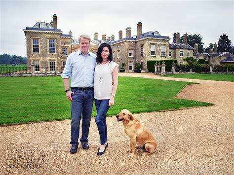 karen spencer countess spencer charles and karen spencer s renovation plans for princess