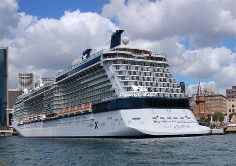 celebrity cruises cigar lounge celebrity solstice deck plans diagrams pictures video