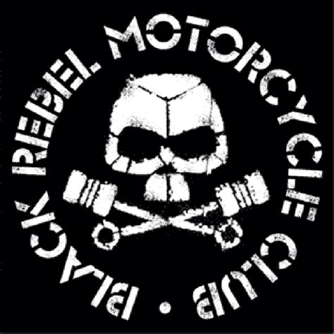 black rebel motorcycle club cling on for dear life the wild one black rebel