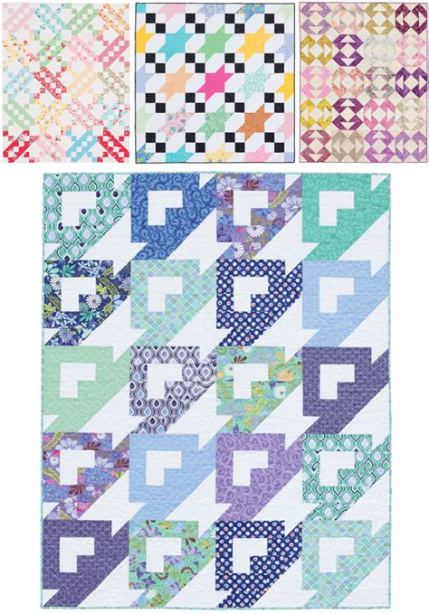 quilt pattern galore blog tour big quilt block patterns galore giveaway