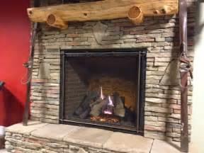 heat n glo true 42 gas fireplace by s gas
